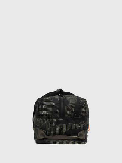 Diesel - M-CAGE DUFFLE M,  - Travel Bags - Image 3