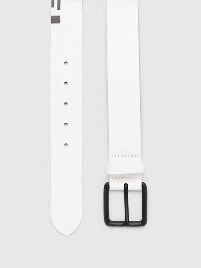 Diesel - B-DSL, White - Belts - Image 3