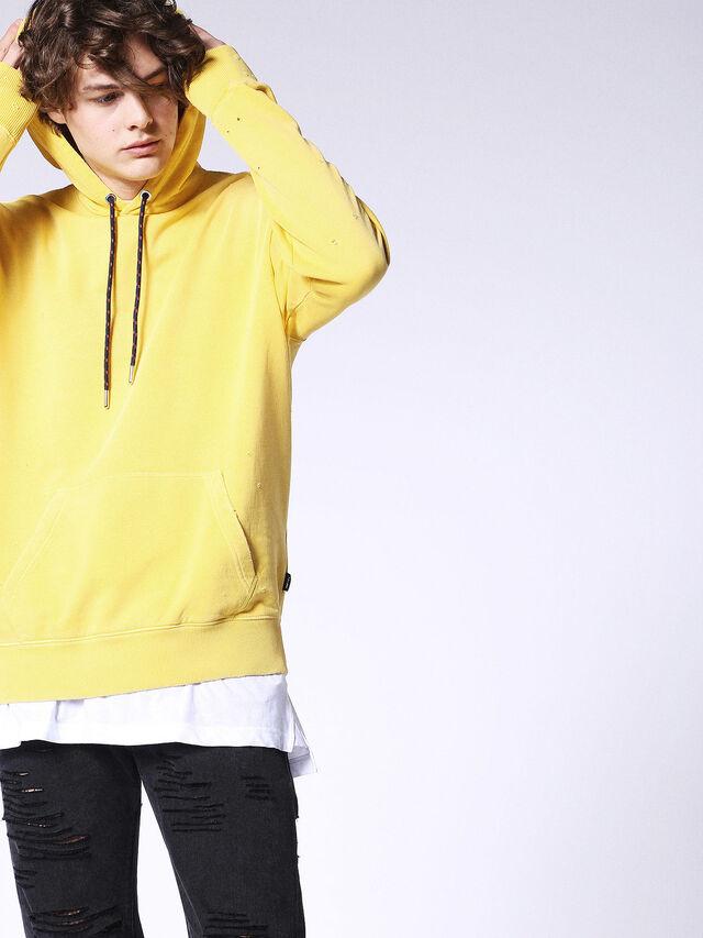 S-PALMS-T, Yellow