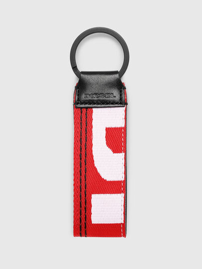 Diesel - L-MASER, Red/White - Bijoux and Gadgets - Image 1