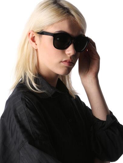 Diesel - DM0190,  - Sunglasses - Image 5
