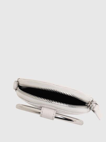 Diesel - ALYSYA, White - Small Wallets - Image 4