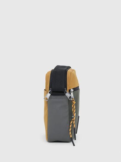Diesel - VERTYO, Military Green - Crossbody Bags - Image 3