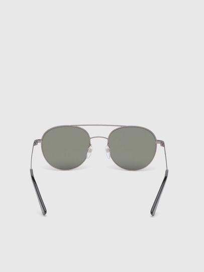 Diesel - DL0286,  - Sunglasses - Image 4