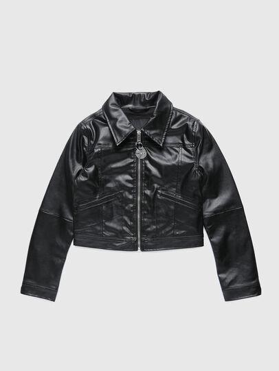 Diesel - JLYL, Black - Jackets - Image 1