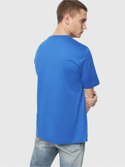 Diesel - T-JUST-Y2,  - T-Shirts - Image 2