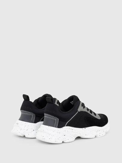 Diesel - S-SERENDIPITY LC YO, Black - Footwear - Image 3