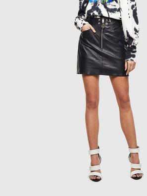 L-ZACHERY, Black - Skirts