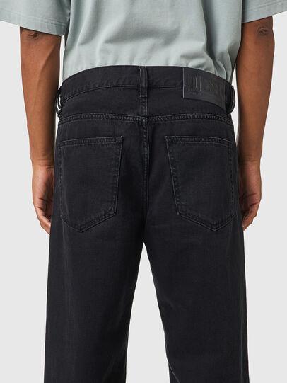 Diesel - D-Macs 009RL, Black/Dark grey - Jeans - Image 4