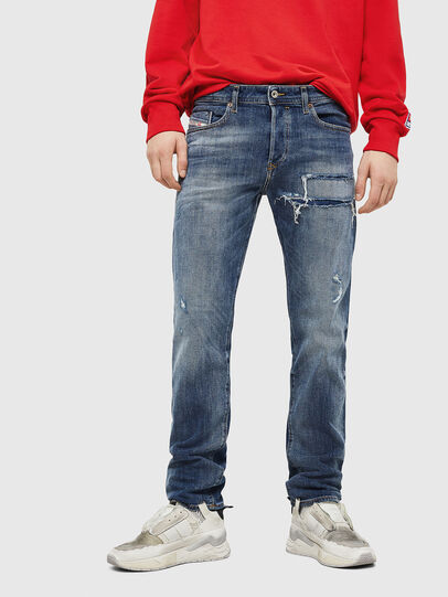 Diesel - Buster 0890X,  - Jeans - Image 1