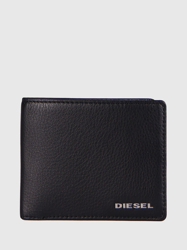 Diesel - STERLING BOX I, Black Leather - Bijoux and Gadgets - Image 2