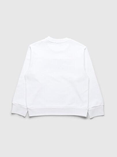 Diesel - UN-K-SCREWDIVISION-A,  - Sweaters - Image 2