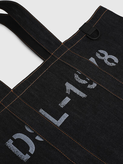Diesel - D-THISBAG SHOP M,  - Shopping and Shoulder Bags - Image 6