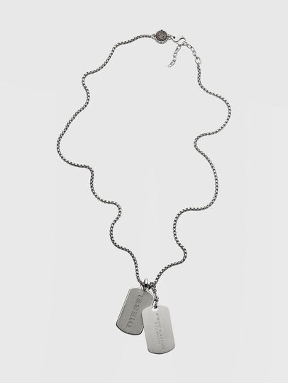 Diesel - DX1194,  - Necklaces - Image 1