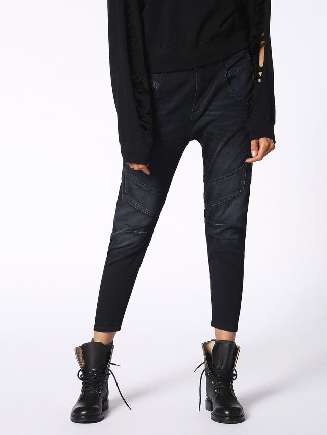 FAYZA SP JOGGJEANS 0686F, Dark Blue