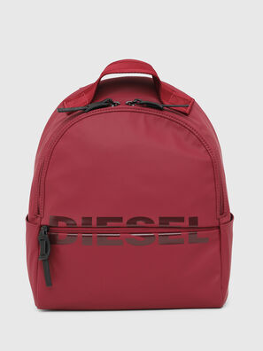 F-BOLD BACK FL, Red - Backpacks
