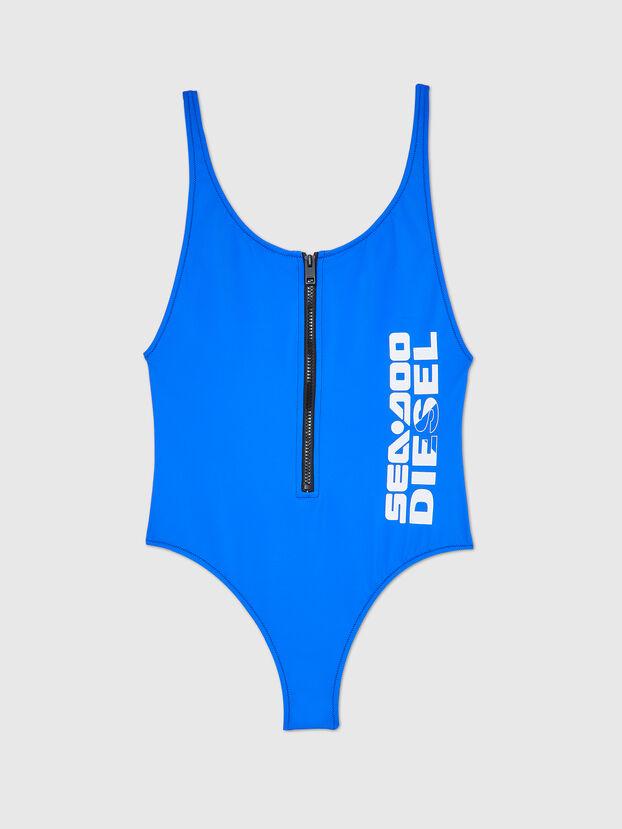 BFSW-LIAZZYDOO, Azure - Swimsuits