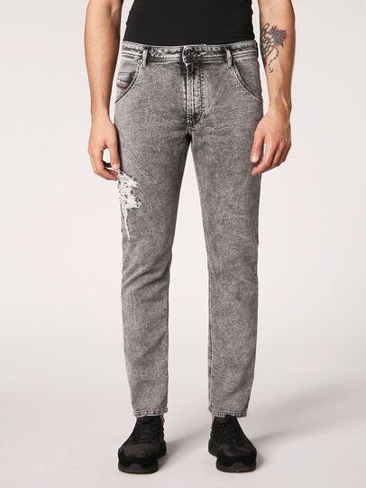 Diesel - Krooley JoggJeans 0689D,  - Jeans - Image 1
