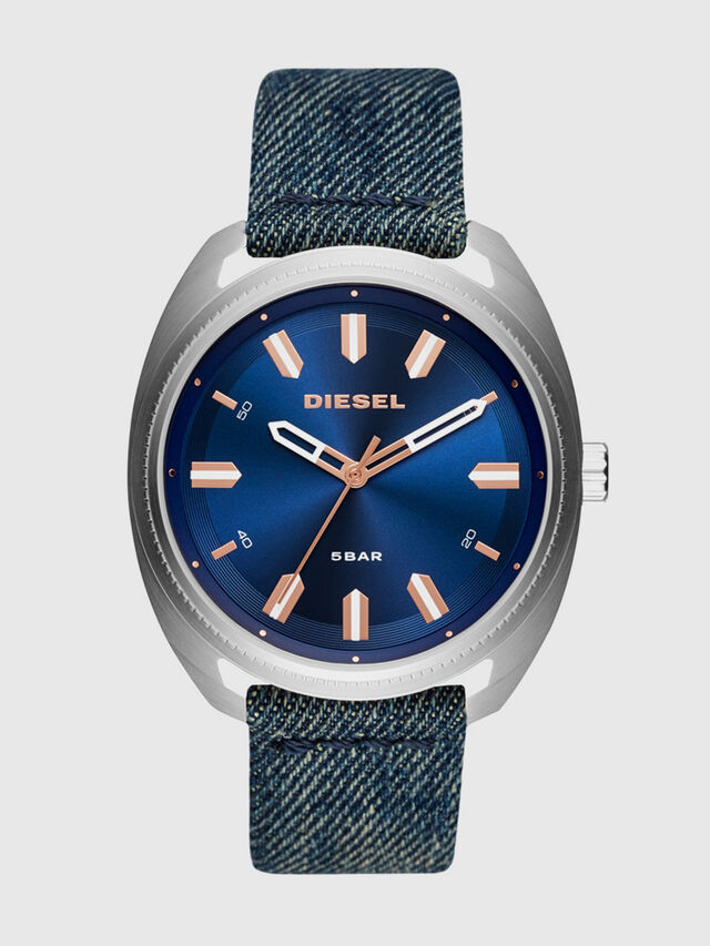 Diesel - DZ1854, Blue - Timeframes - Image 1