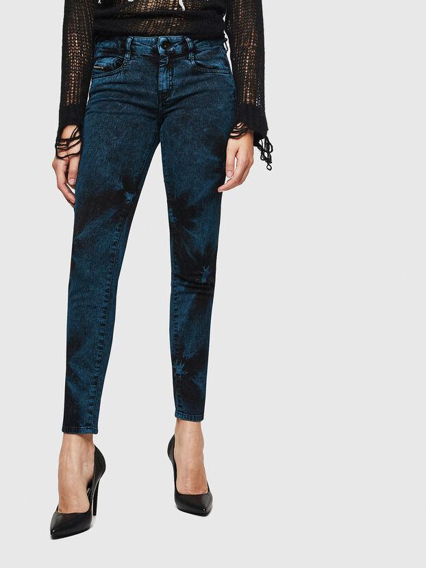 D-Ollies JoggJeans 084AF,  - Jeans