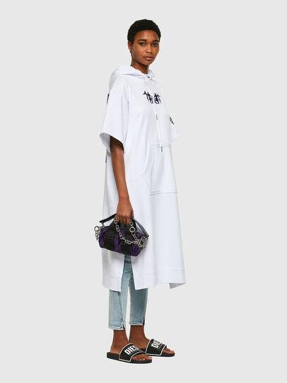 Diesel - D-ORSY, White - Dresses - Image 5
