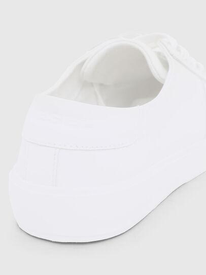 Diesel - S-MYDORI LC W, White - Sneakers - Image 5