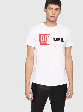 T-DIEGO-QA,  - T-Shirts