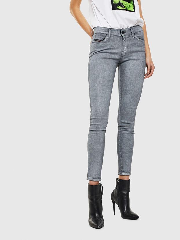 Slandy 069JV, Light Grey - Jeans