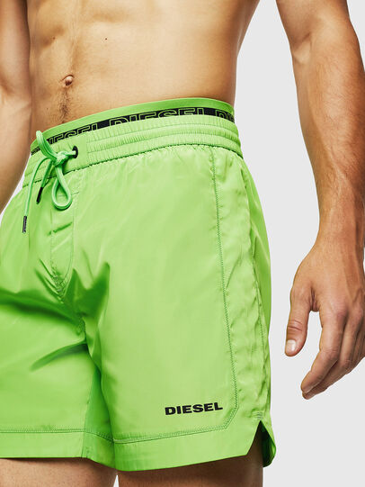 Diesel - BMBX-DOLPHIN,  - Swim shorts - Image 3