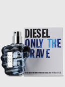 ONLY THE BRAVE 50ML, Light Blue - Only The Brave