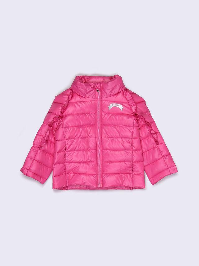 JHEZEB, Hot pink