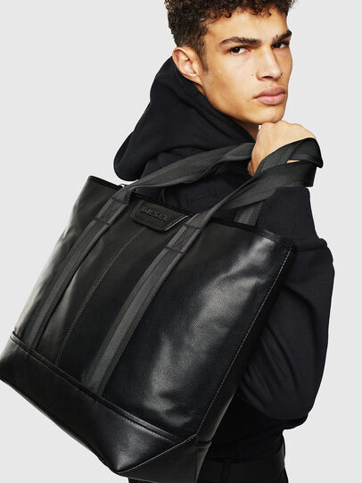 Diesel - LUPARY,  - Shopping and Shoulder Bags - Image 7