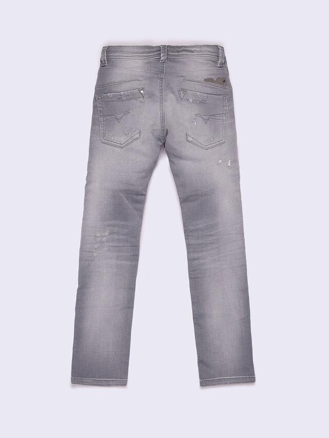 DARRON-R-J JOGGJEANS-N, Grey Jeans