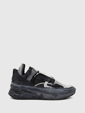 S-BRENTHA DEC, Black - Sneakers