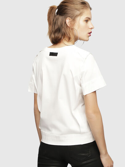 Diesel - T-ROCK,  - T-Shirts - Image 2