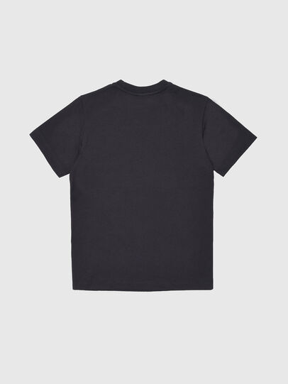 Diesel - TABEL, Black - T-shirts and Tops - Image 2
