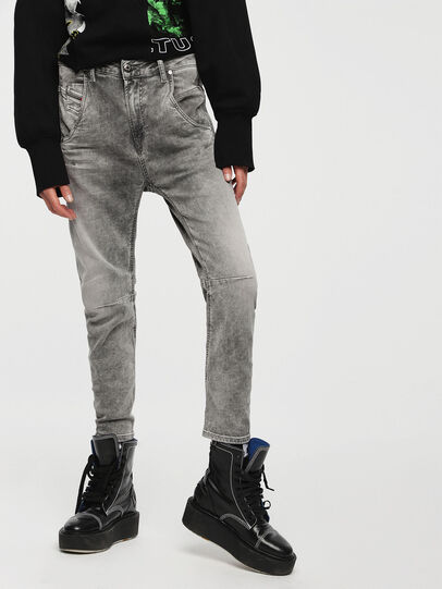 Diesel - Fayza JoggJeans 0855B,  - Jeans - Image 1