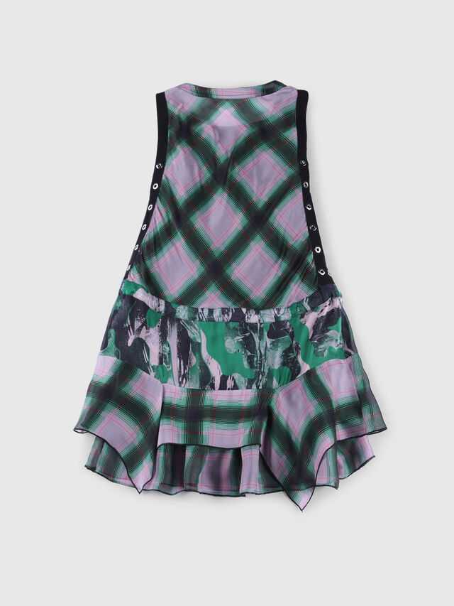 Diesel - DELFY, Violet - Dresses - Image 2