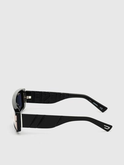 Diesel - DL0318,  - Sunglasses - Image 3
