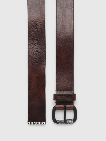 Diesel - B-END, Brown - Belts - Image 3