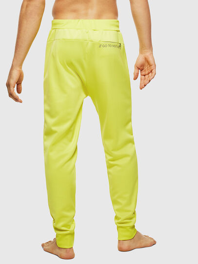 Diesel - BMOWT-FLOATLONG, Green Fluo - Out of water - Image 2