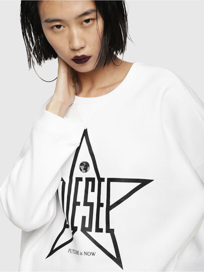 Diesel - F-GERTRUDE-NEW-A,  - Sweaters - Image 3