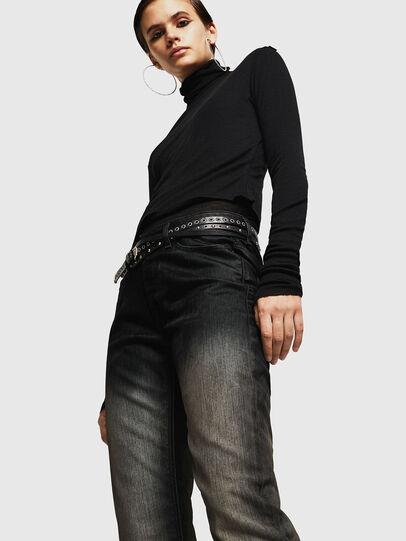 Diesel - TYPE-1820, Black - Jeans - Image 4