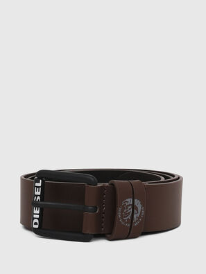 B-LAMON, Brown - Belts