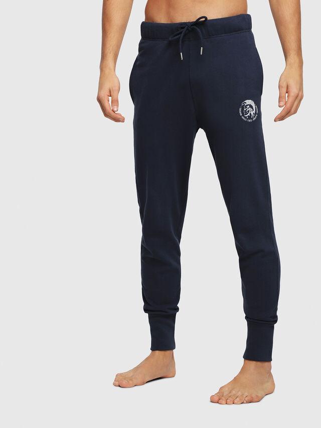Diesel UMLB-PETER, Blue Marine - Pants - Image 1