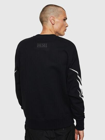 Diesel - S-BAY-B10,  - Sweaters - Image 2