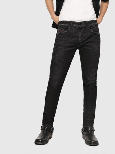 Diesel - Thommer JoggJeans 0077U,  - Jeans - Image 1
