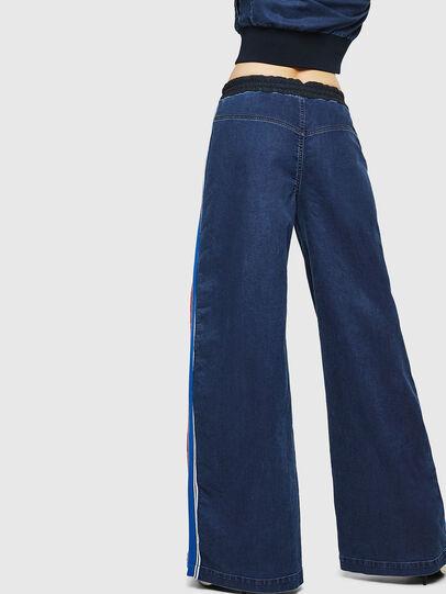Diesel - D-Erinn JoggJeans 069HP, Dark Blue - Jeans - Image 2