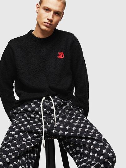 Diesel - K-CASY,  - Knitwear - Image 4