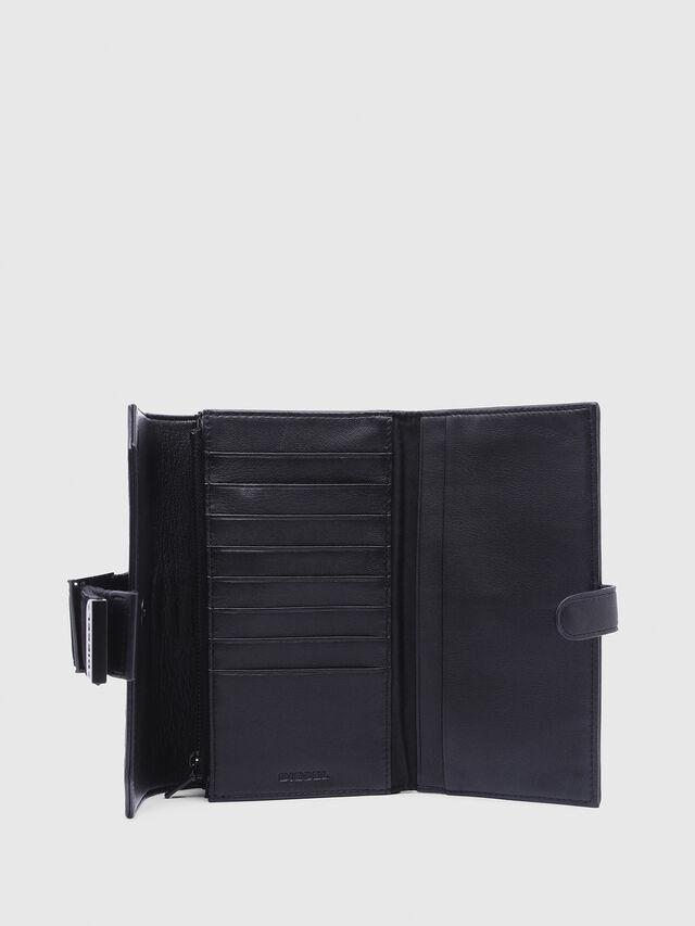 Diesel - DIPSY, Black - Small Wallets - Image 4